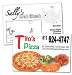 Custom Paper Placemats (1 or 2 Color Offset)
