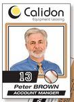 Custom Baseball Business Card Alternatives