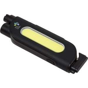 5-in1 Emergency Flashlight