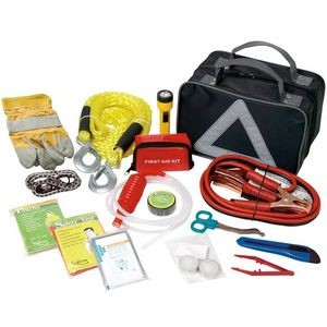 Roadsafe First Aid/Emergency Kit