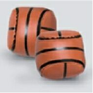 Soft Stuffed Basketball