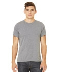 Custom Bella + Canvas Unisex Jersey Short Sleeve T-Shirt