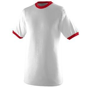 Custom Youth Ringer T-Shirt
