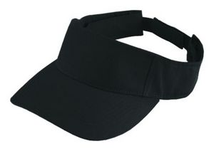 Custom Adult Sport Twill Visor