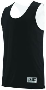 Custom Adult Reversible Wicking Tank Top