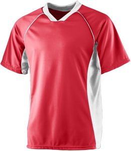Custom Adult Wicking Soccer Shirt