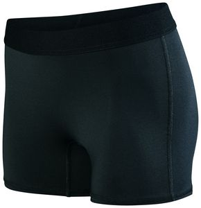 Custom Ladies' Hyperform Fitted Short