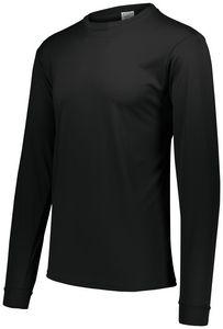 Custom Adult Wicking Long Sleeve T-Shirt