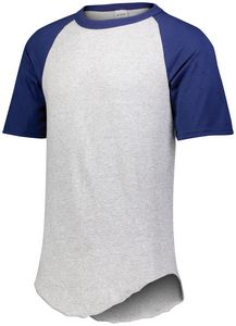 Custom Adult Short Sleeve Baseball Jersey