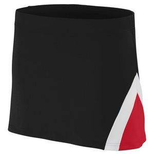 Ladies Cheer Flex Skirt
