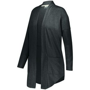 Ladies Sophomore Cardigan