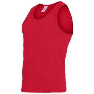 Augusta Sportswear Adult Poly/Cotton Athletic Tank Top