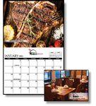 Custom Wall Calendar (11