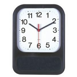 Rectangular Shape Advertising Wall Clock