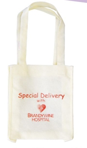 Non-Woven Giveaway Bag