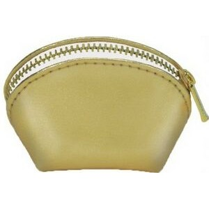 Shell Shaped Cosmetic Bag