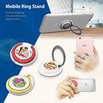 Custom Mobile Ring Stand / Holder