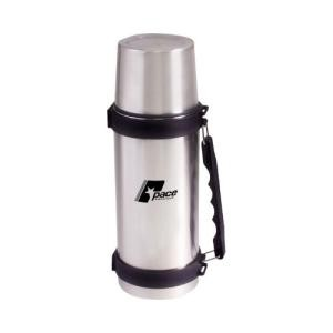 34 Oz. Stainless Steel Vacuum Bottle