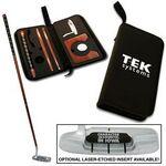 Custom Executive Golf Putter w/ Case