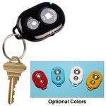 Custom Selfie Remote Shutter Control Key Ring