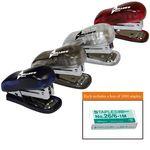 Custom Translucent Stapler w/ Staple Remover and Staples