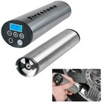 Custom Stainless Steel Mini Electric Inflator For Auto, Bike & Inflatables