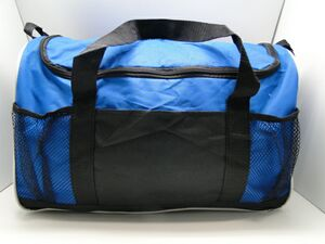 Custom Basic Compact Duffle Bag