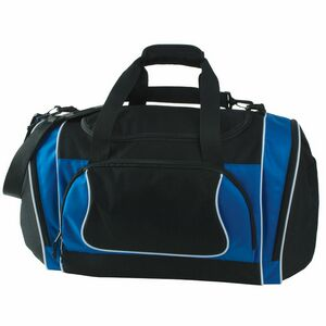Custom Equinox Duffle Bag