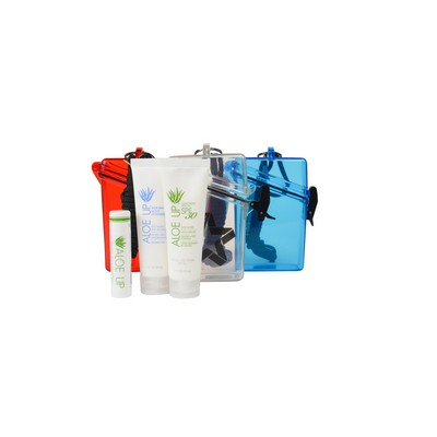 Witz Sport Case with White Collection