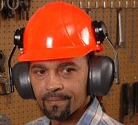 2800 Sound Shield Ear Muff Attachment