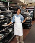 Custom B5 Essential Kitchen Bib Apron