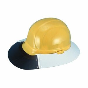 Omega II Sun Shield for Safety Helmet
