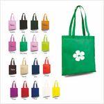 Custom Q-Tees Tote Bag (Naturals)
