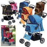 Custom Pet Stroller
