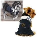Custom Boy Style Dog Sailor Shirt
