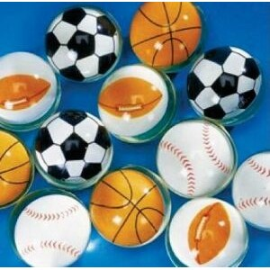 35mm Sports High-Bouncing Ball