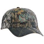 Custom Camouflage Cap