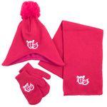 Custom Children Knit Set