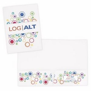 Good Value® Full Color Paper Folder
