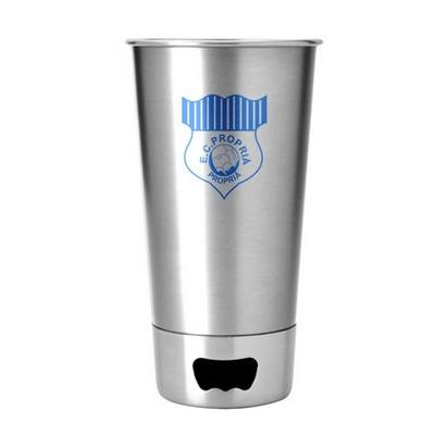 18½ Oz. Brew Cup w/Integrated Dual Opener