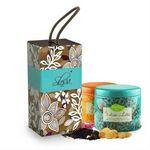 Custom Asobu Flavored Tea Gift Set