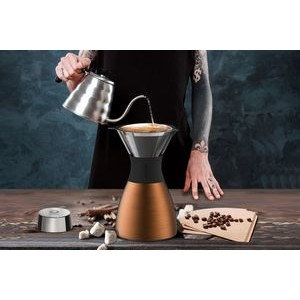 Asobu® Pourover Insulated Coffee Maker