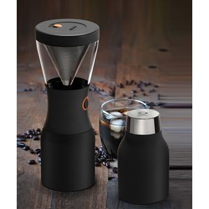 Asobu® Coldbrew Insulted Portable Brewer