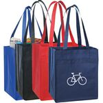 Custom Fina Shopping Econo Tote