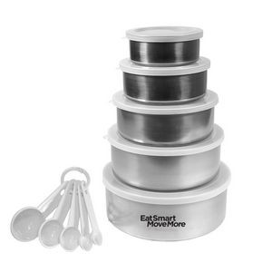 15 Piece Kitchen Set