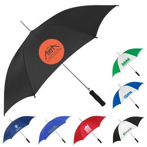 48 Automatic Umbrella - Alternating Colors