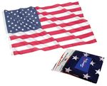 Custom 5' x 3' American Flag