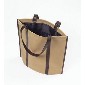 Redford Roll-Up Market Tote Bag
