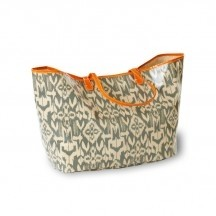 Wellie Resort Tote Bag Ikat