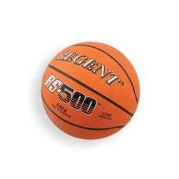 Super Mini Rubber Basketball (Size 1)